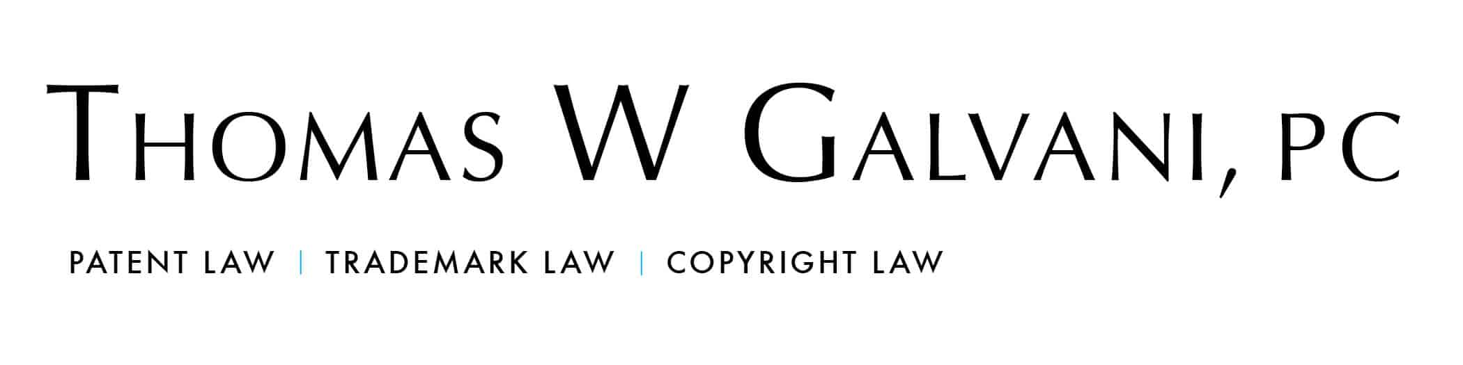 Tom Galvani - Arizona Patent and Trademark Attorney